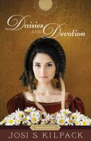 Cover image for Daisies and devotion. bk. 2 : Mayfield family series