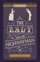 Cover image for The lady and the highwayman