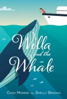 Cover image for Willa and the whale