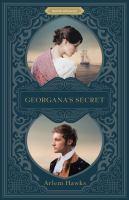 Imagen de portada para Georgana's secret : Proper romance series