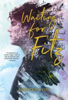 Cover image for Waiting for fitz