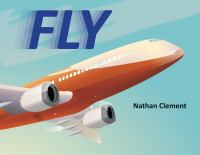 Cover image for Fly