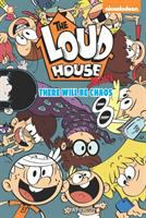 Cover image for The Loud house. bk. 2 [graphic novel] : There will be more chaos