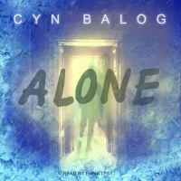 Cover image for Alone [sound recording CD]