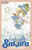 Imagen de portada para Cardcaptor Sakura. Clear card. Vol. 8 [graphic novel] : Strange magic afoot