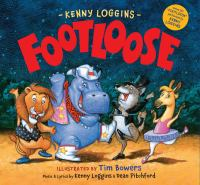Cover image for Footloose