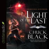Cover image for Light of the last