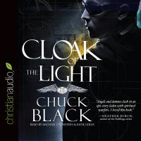 Cover image for Cloak of the light