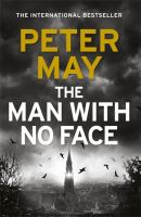 Cover image for The man with no face