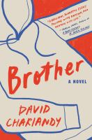 Cover image for Brother