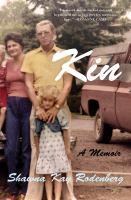 Cover image for Kin : a memoir