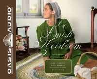 Cover image for An Amish heirloom : four stories
