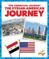Imagen de portada para The Syrian-American journey