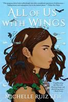 Cover image for All of us with wings