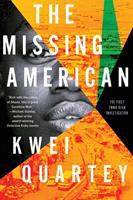 Cover image for The missing American