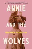 Imagen de portada para Annie and the wolves