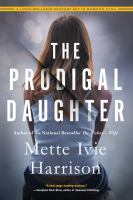 Cover image for The prodigal daughter