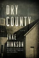 Cover image for Dry county