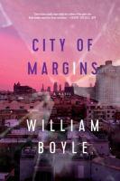 Imagen de portada para City of margins : a novel