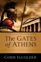 Imagen de portada para The gates of Athens. bk. 1 : Athenian series