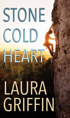 Cover image for Stone cold heart. bk. 13 [large print] : Tracers series