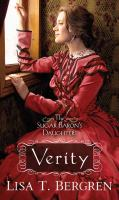 Cover image for Verity. bk. 2 [large print] : Sugar Baron's daughters series