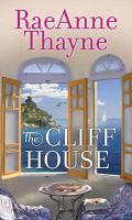 Cover image for The cliff house [large print]