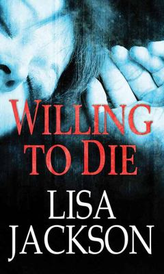 Cover image for Willing to die. bk. 8 [large print] : Selena Alvarez/Regan Pescoli series