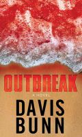 Cover image for Outbreak [large print]