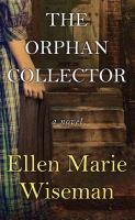 Cover image for The orphan collector