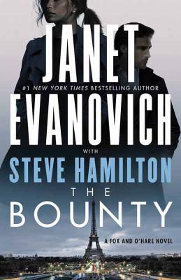 Imagen de portada para The bounty. bk. 7 [large print] : Fox and O'Hare series