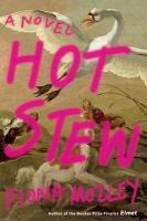 Imagen de portada para Hot stew : a novel