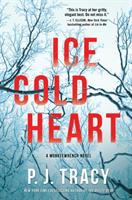 Cover image for Ice cold heart. bk. 10 : Monkeewrench series