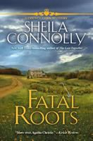 Cover image for Fatal roots. bk. 8 : County cork mystery series