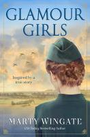 Imagen de portada para Glamour girls : a novel