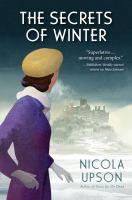 Imagen de portada para The secrets of winter. bk. 9 : Josephine Tey mystery series