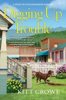Imagen de portada para Digging up trouble