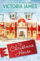 Cover image for The Christmas house : a novel