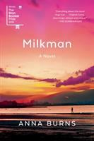 Cover image for Milkman : a novel