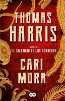 Cover image for Cari Mora