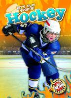 Imagen de portada para Hockey
