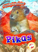 Cover image for Pikas
