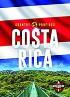 Cover image for Costa Rica