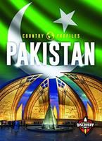 Cover image for Pakistan