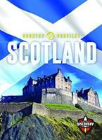 Cover image for Scotland