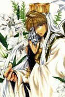 Imagen de portada para Saiyuki. the original series. Vol. 3 [graphic novel]