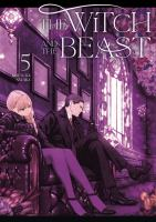 Cover image for The witch and the beast. Vol. 5 [graphic novel]
