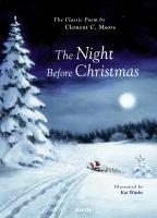 Imagen de portada para The night before Christmas
