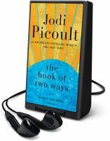 Imagen de portada para The book of two ways [Playaway]