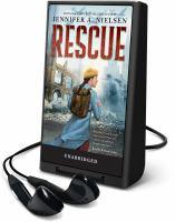 Imagen de portada para Rescue [Playaway]